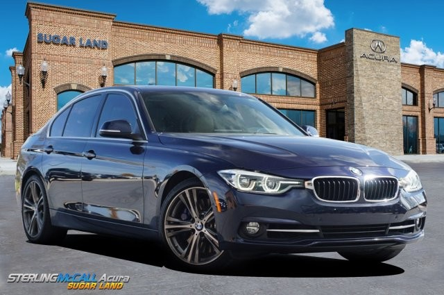Pre-Owned 2016 BMW 3 Series 340i **TRACK PACKAGE** TECH**DRIVER ASSIST PLUS**