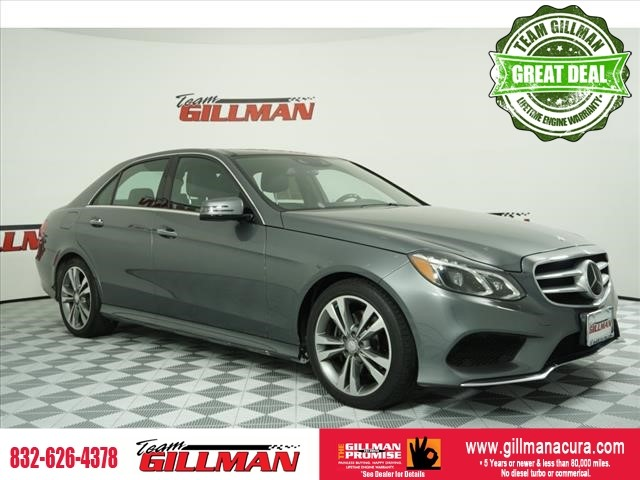 Pre-Owned 2016 Mercedes-Benz E-Class E 350 Sport PANOROOF NAVI DRIVER AS
