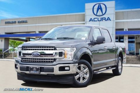 Pre-Owned 2018 Ford F-150 XLT ONLY 3K MILES! * Navigation, Bucket Seats *