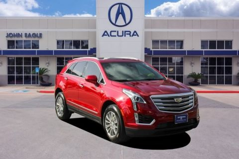 Pre-Owned 2019 Cadillac XT5 Luxury
